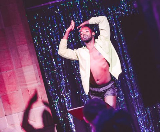 PUG: Performance Night, Cabaret and Cheeky Disco - Newcastle
